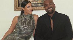Kim Kardashian e Kanye West aspettano il quarto figlio grazie a maternità