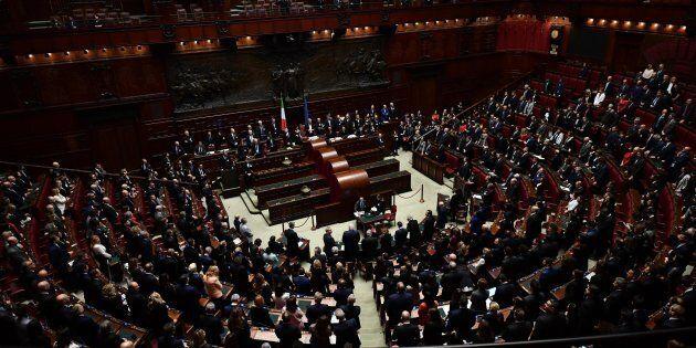 Caro Presidente Fico, il regolamento del tuo gruppo parlamentare viola la Costituzione: non puoi far...