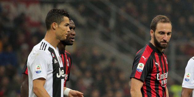 Juventus-Milan finale di Supercoppa italiana in Arabia Saudita. I partiti chiedono alla Figc di non
