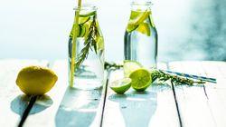 Stressati, gonfi, sbronzi? 5 ricette per curarsi in modo naturale con i