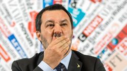Quando Salvini incitava i sindaci leghisti alla