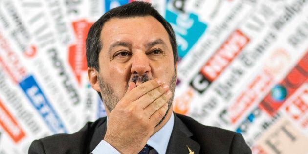 Quando Salvini incitava i sindaci leghisti alla disobbedienza contro i matrimoni