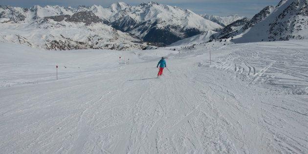 Nuovo incidente sulle piste da sci in Friuli: grave una bambina di 9