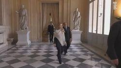 La battutaccia di Berlusconi contro Di Maio non piace nemmeno alla Meloni. Che si arrabbia e lo lascia