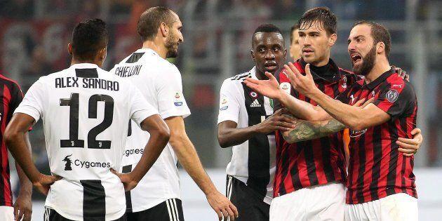Supercoppa Juventus-Milan, Micciché difende la scelta di giocare in Arabia