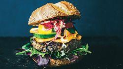 5 ricette di veggie burger da copiare: zero carne e tanto