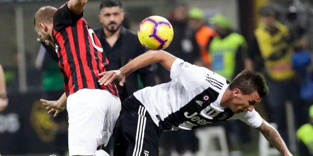 Juventus-Milan in Arabia Saudita: petrodollari battono diritti