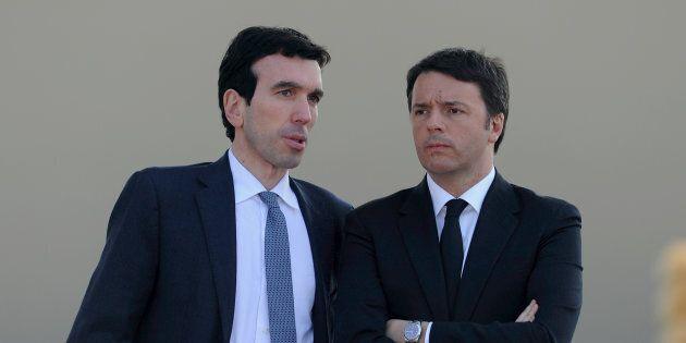 Assemblea Pd verso il rinvio dopo l'incontro tra Matteo Renzi e Maurizio Martina. Minoranza dem