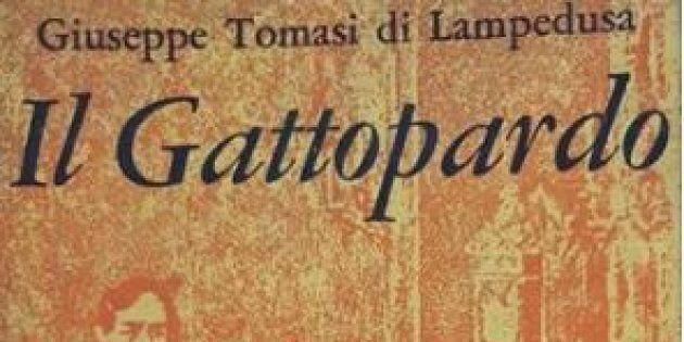 Prima edizione del Gattopardo trovata tra un mucchio di libri buttati in strada (vale una