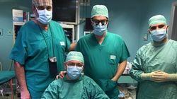 Il chirurgo dei record ci ripensa: