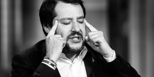 Missili sulla Siria, Matteo Salvini non ci sta:
