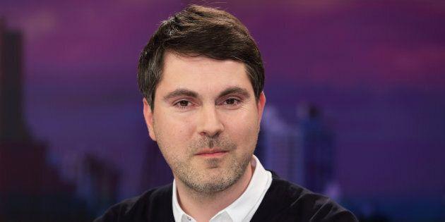 Fabio De Masi, parlamentare della sinistra Die Linke nel Bundestag: