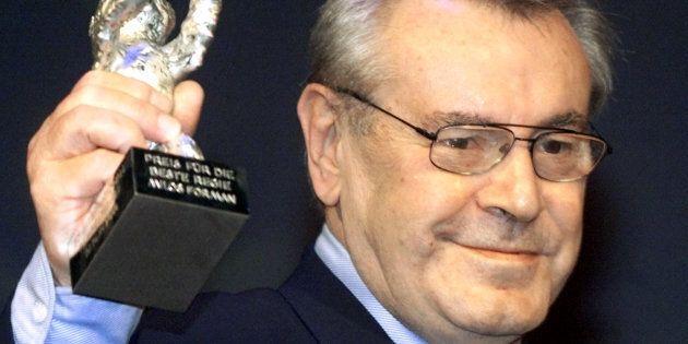 Milos Forman è morto. Il regista di capolavori come Amadeus e Hair aveva 86