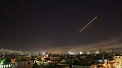 Attacco in Siria, la Russia è stata