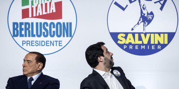 Silvio Berlusconi boccia la reazione sdegnata di Salvini sulla Siria e chiede accelerazione sulla formazione...