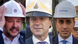Il Governo delle trivelle. Rinnovate concessioni petrolifere e permessi in scadenza (di A.