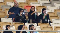A Jeddah si giochi la partita. E l'Italia nomini una donna