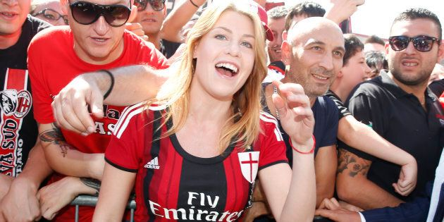 Barbara Berlusconi al Fatto: