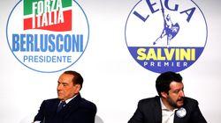 La Siria fa litigare Salvini e