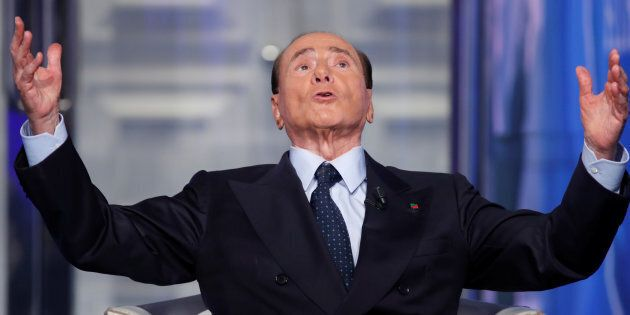 Silvio Berlusconi si propone come mediatore per la Siria e chiede un'accelerazione per la nascita del...