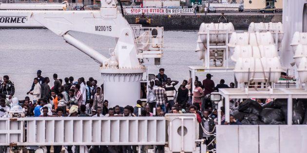 Garante detenuti scrive al Viminale sulla nave Diciotti: