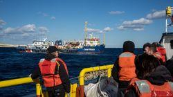 Posizioni ancora distanti tra Salvini e Di Maio sulla Sea Watch. Ma Fico plaude al vicepremier