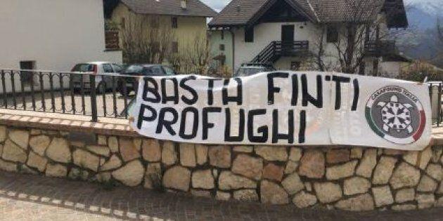 Proprietario di un B&b di Trento vuole ospitare 7 migranti. Proteste e atti intimidatori dai