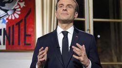 Ei fu. Del Macron Napoleone non resta più nulla (di D.