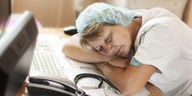 Errori medici terza causa di morte negli Usa. Una riflessione sul lavoro