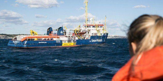 Caso Sea Watch, Roberto Fico in campo con Luigi Di Maio contro Matteo