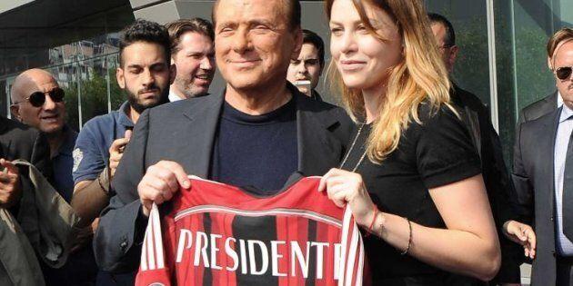 Libero contro Barbara Berlusconi: