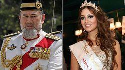 Re di Malaysia Muhammad V abdica, dubbi sulla salute e voci su nozze segrete con