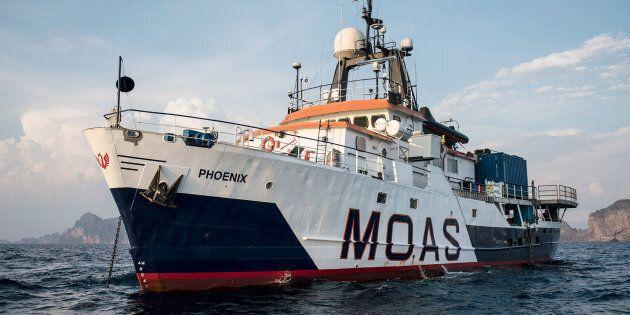 La crisi nel Mare delle Andamane e la nuova missione MOAS in risposta alla crisi dei rifugiati