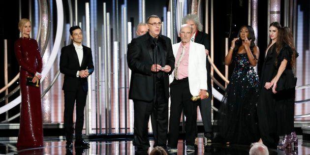 Golden Globe, Glenn Close e Bohemian Rhapsody vincitori a sorpresa su Lady Gaga e