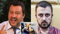Salvini attacca il sacrificio del capretto musulmano. Chef Rubio:
