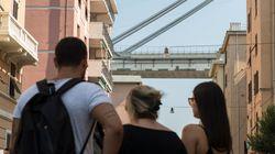 Gli sfollati di Genova non si fidano di Autostrade: