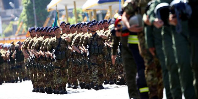 Forze armate e Servizi segreti, Conte alle nomine più