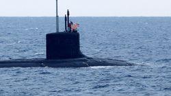 Sottomarino Usa che ha lanciato missili era a Napoli a marzo, la protesta di De