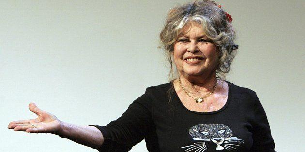 Brigitte Bardot sta con i gilet gialli: