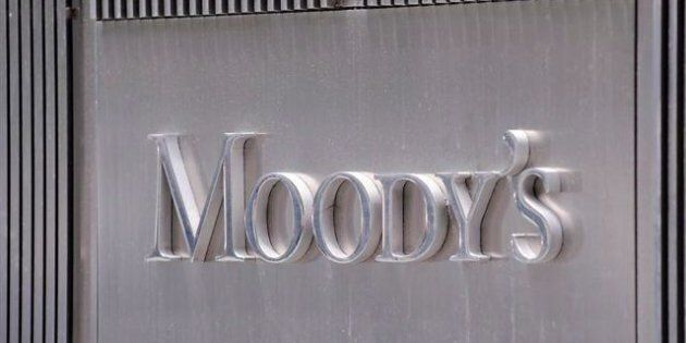 Moody's taglia stime sul Pil italiano. Angeloni (Bce):