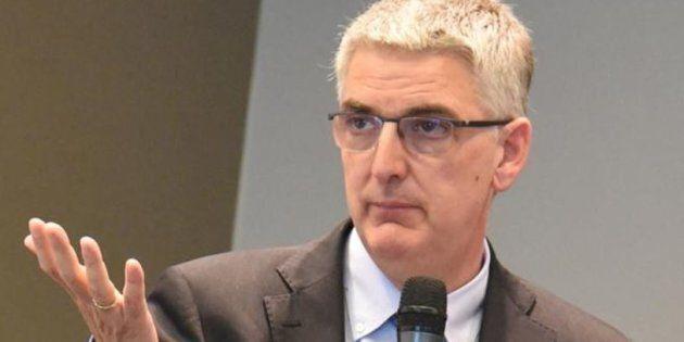 Silvio Brusaferro nominato commissario dell'Istituto Superiore di
