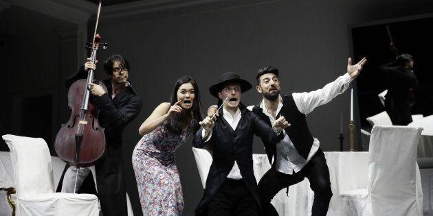 Il successo della Bayreuth