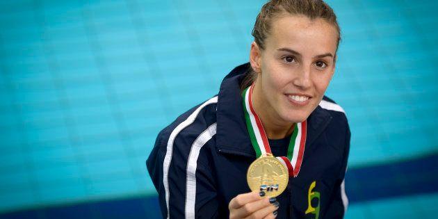 Tania Cagnotto ci ripensa: