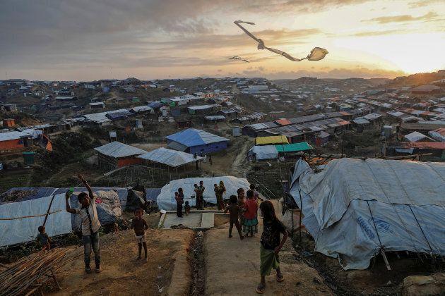 Le foto del dramma dei Rohingya che sono valse a Reuters il premio