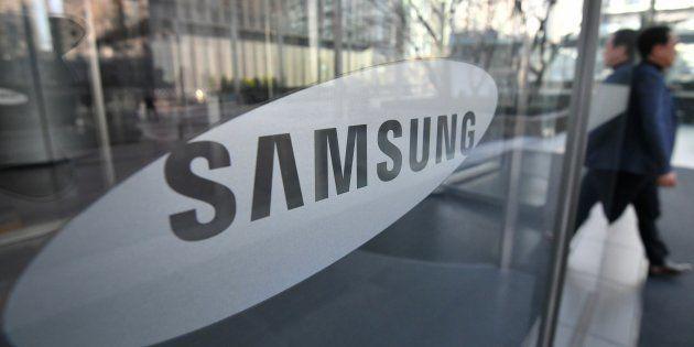Samsung, crollano gli utili: -28,7% nel quarto trimestre