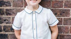 Baby George si prepara alle elementari: studierà il balletto e la
