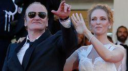 Tarantino ha voluto la figlia di Uma Thurman nel cast del suo nuovo