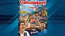 CR7 in copertina e calcio femminile protagonista. Ecco il nuovo album di figurine