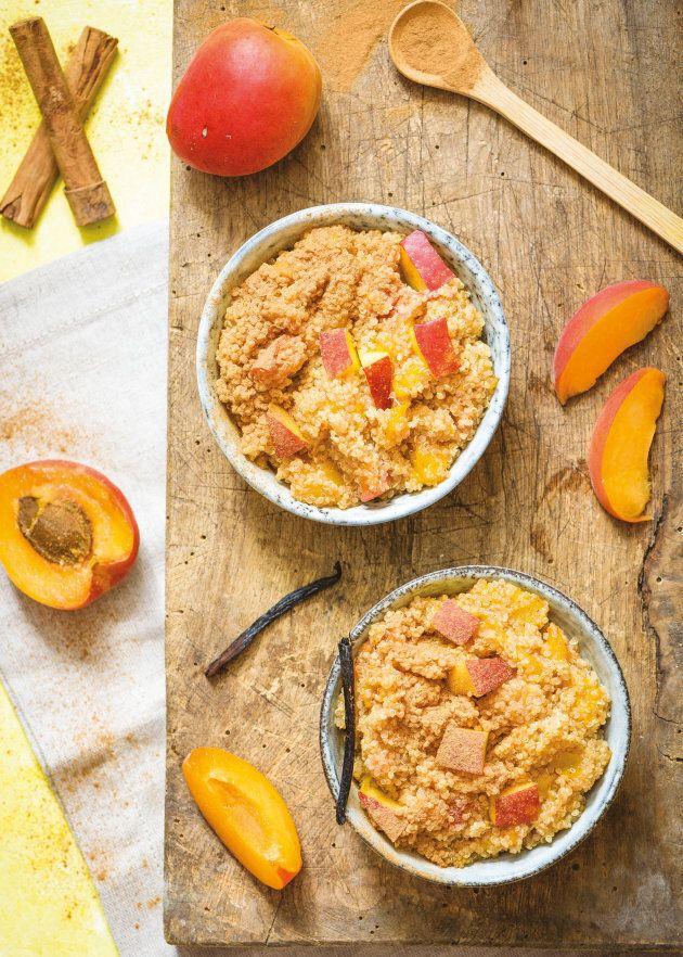 5 ricette salutari per