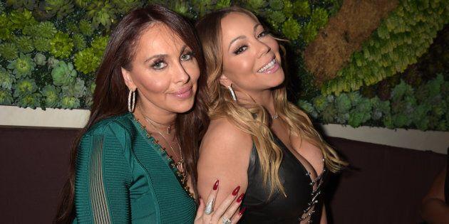 Mariah Carey accusata di molestie dall'ex manager Stella Bulochnikov: